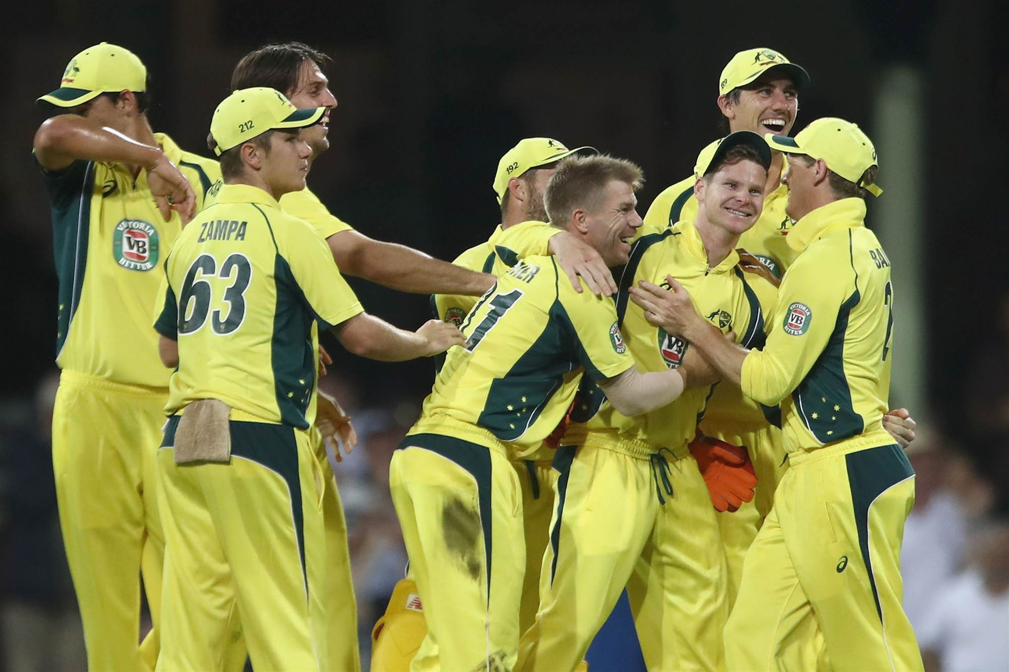 Why Smith is, and should remain, captain