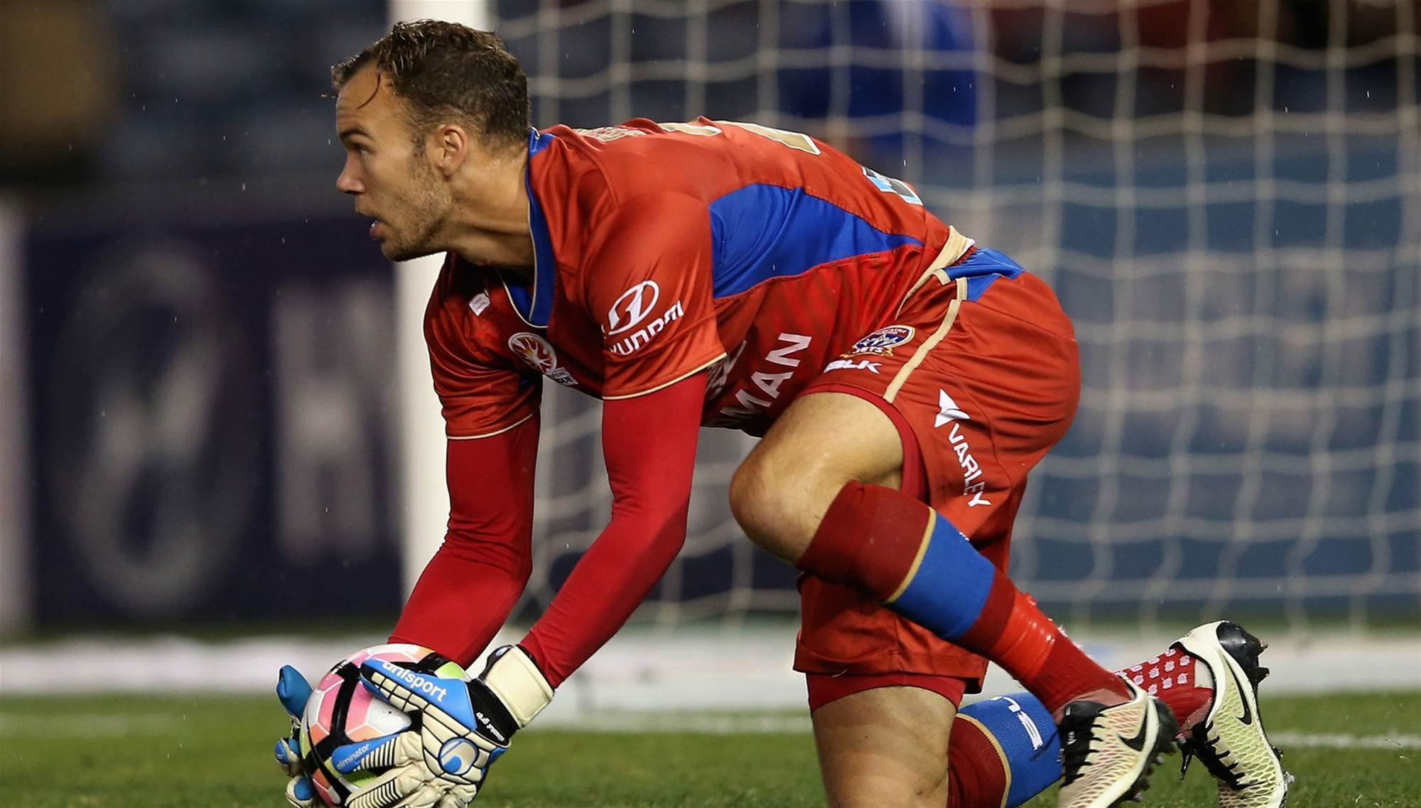 Jets boost goalkeeping stocks