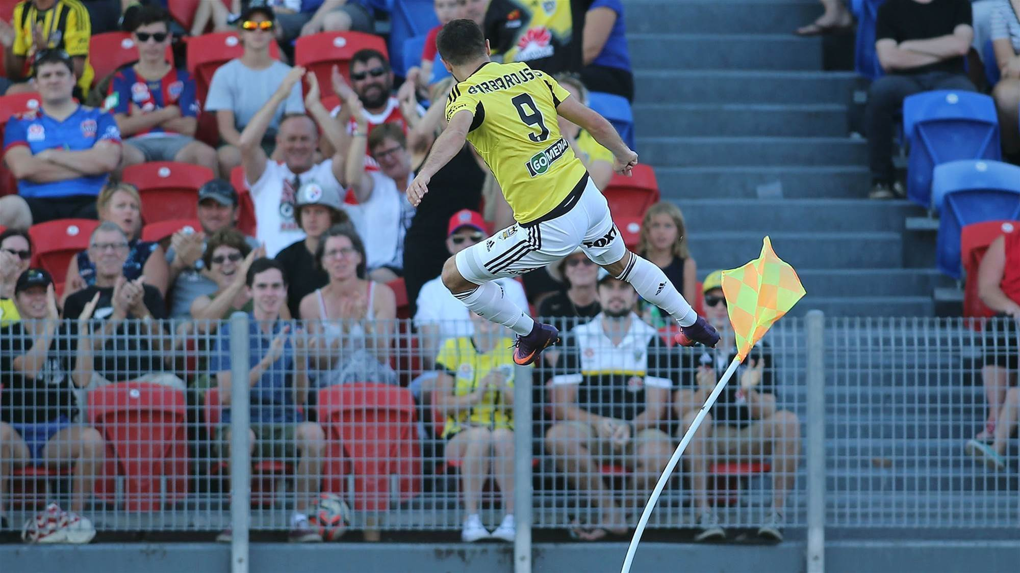 Phoenix have more 'will to win'