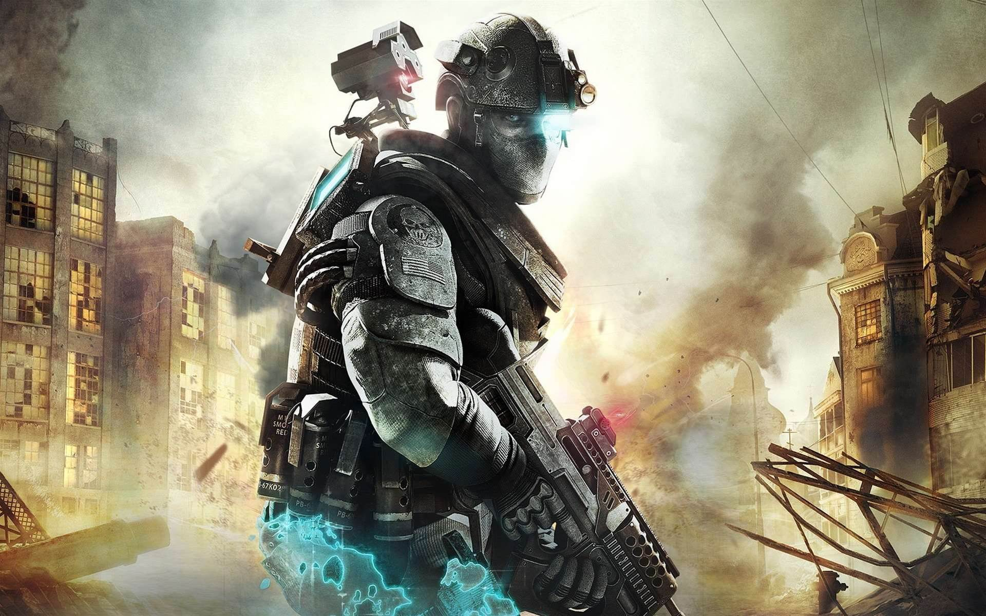 Missed Ghost Recon: Alpha? Catch it this week on Australian TV