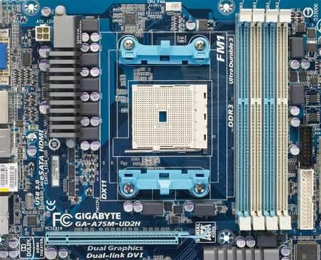 Reviewed: AMD's Fusion chip for desktop PCs