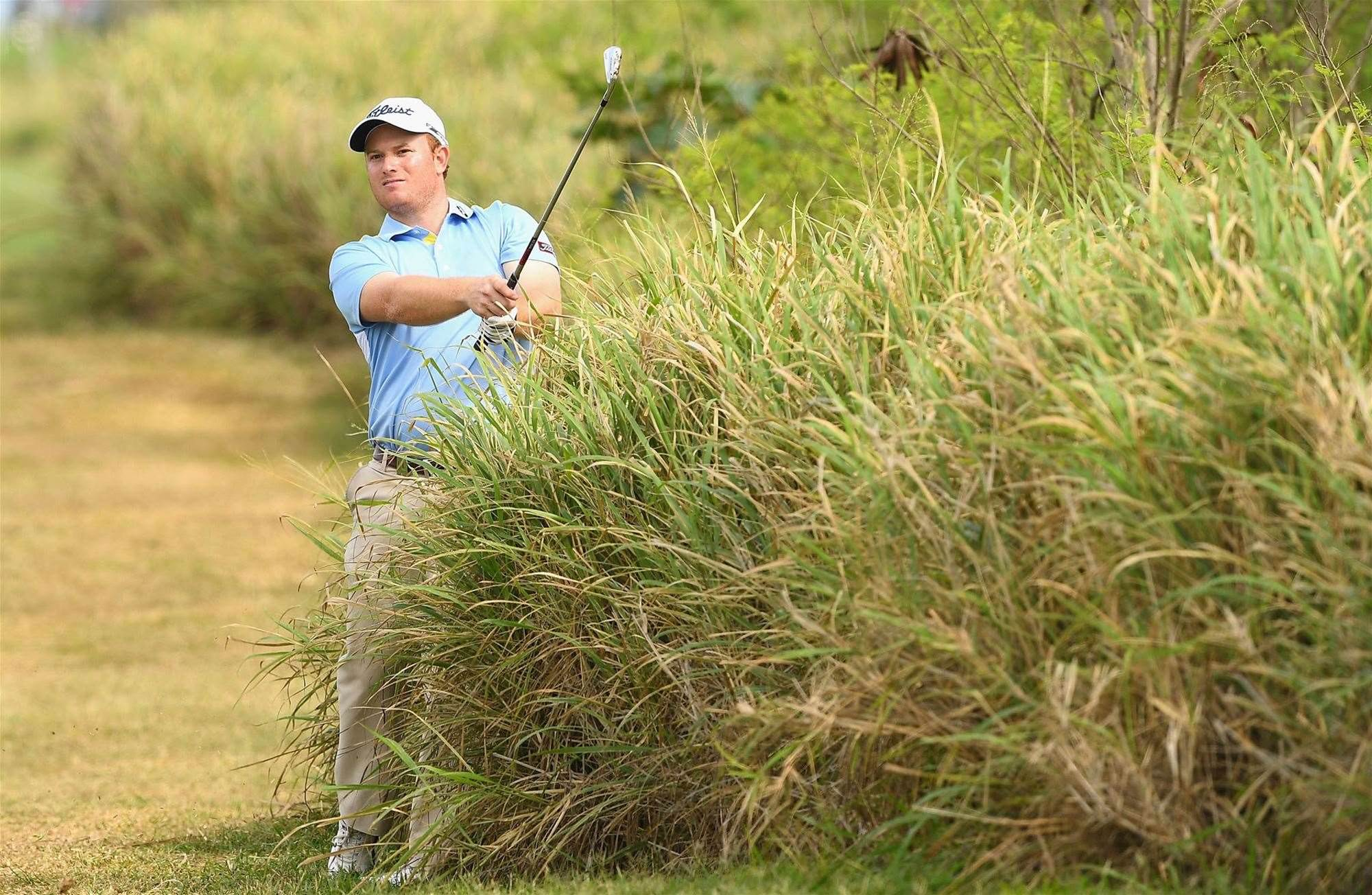 Fiji International: Giles faces career-altering weekend