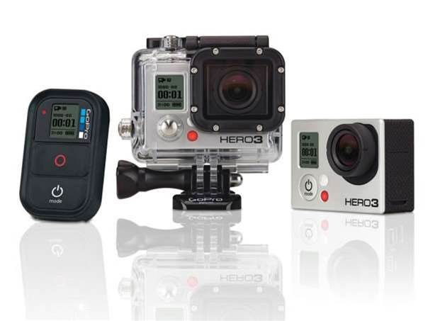 GoPro Hero4 specs on the horizon