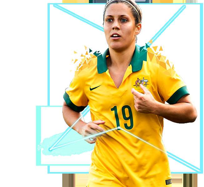 You only have a couple of days left to vote for the FIFA 16 Australian cover