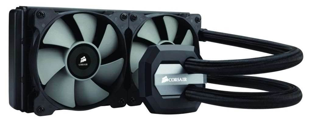 Review: Corsair H100iGTX