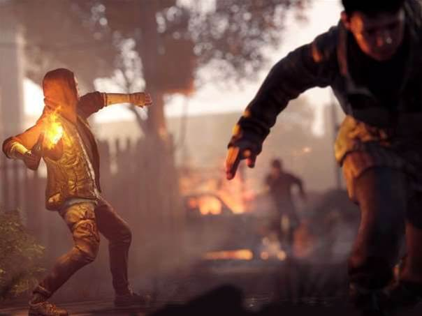 Homefront: The Revolution is coming in 2015