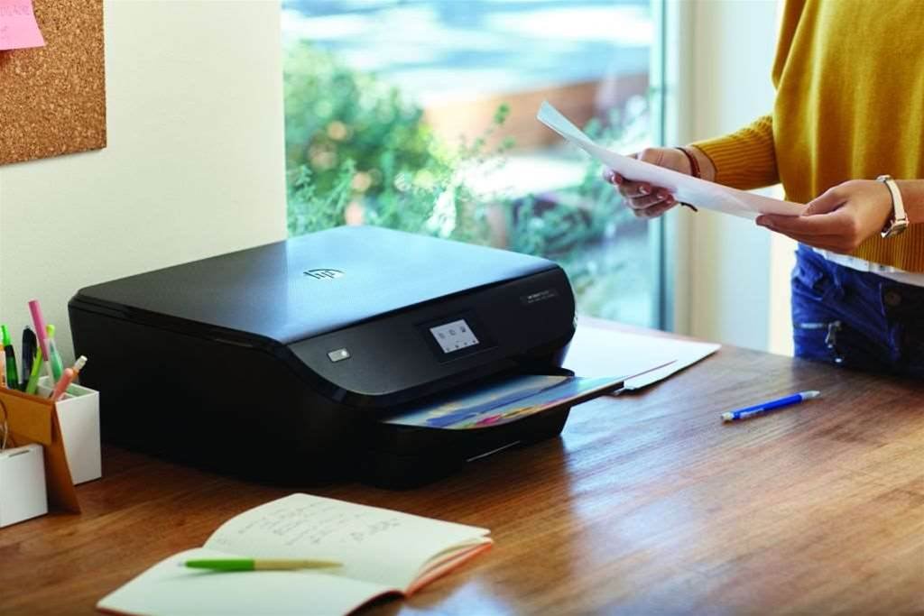 Group Test: Small office/home office printers