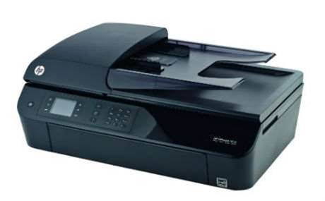 Review: HP Officejet 4630 e-All-in-One