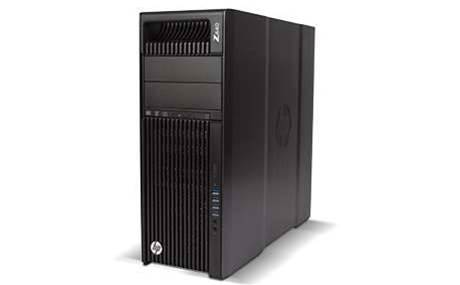 Review: HP Z640