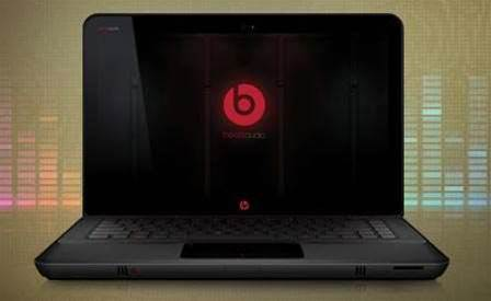 HP Envy 14 Beats Edition, gorgeous and tempting