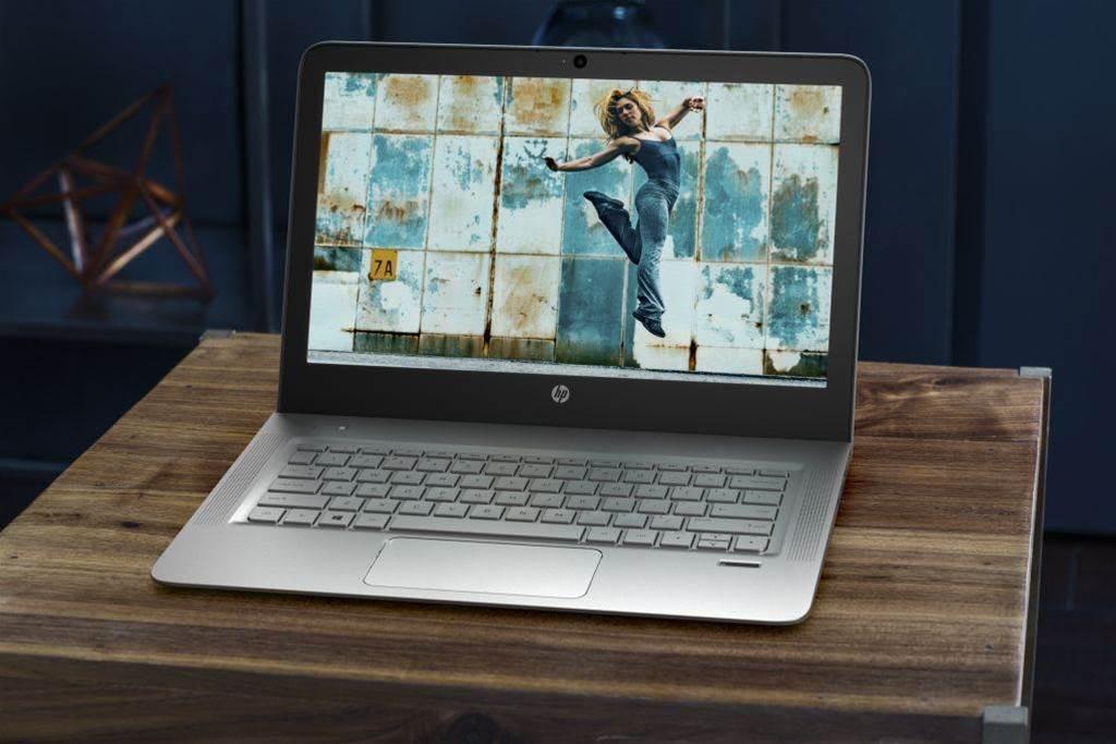Review: HP Envy 13-ab015tu ultraportable laptop