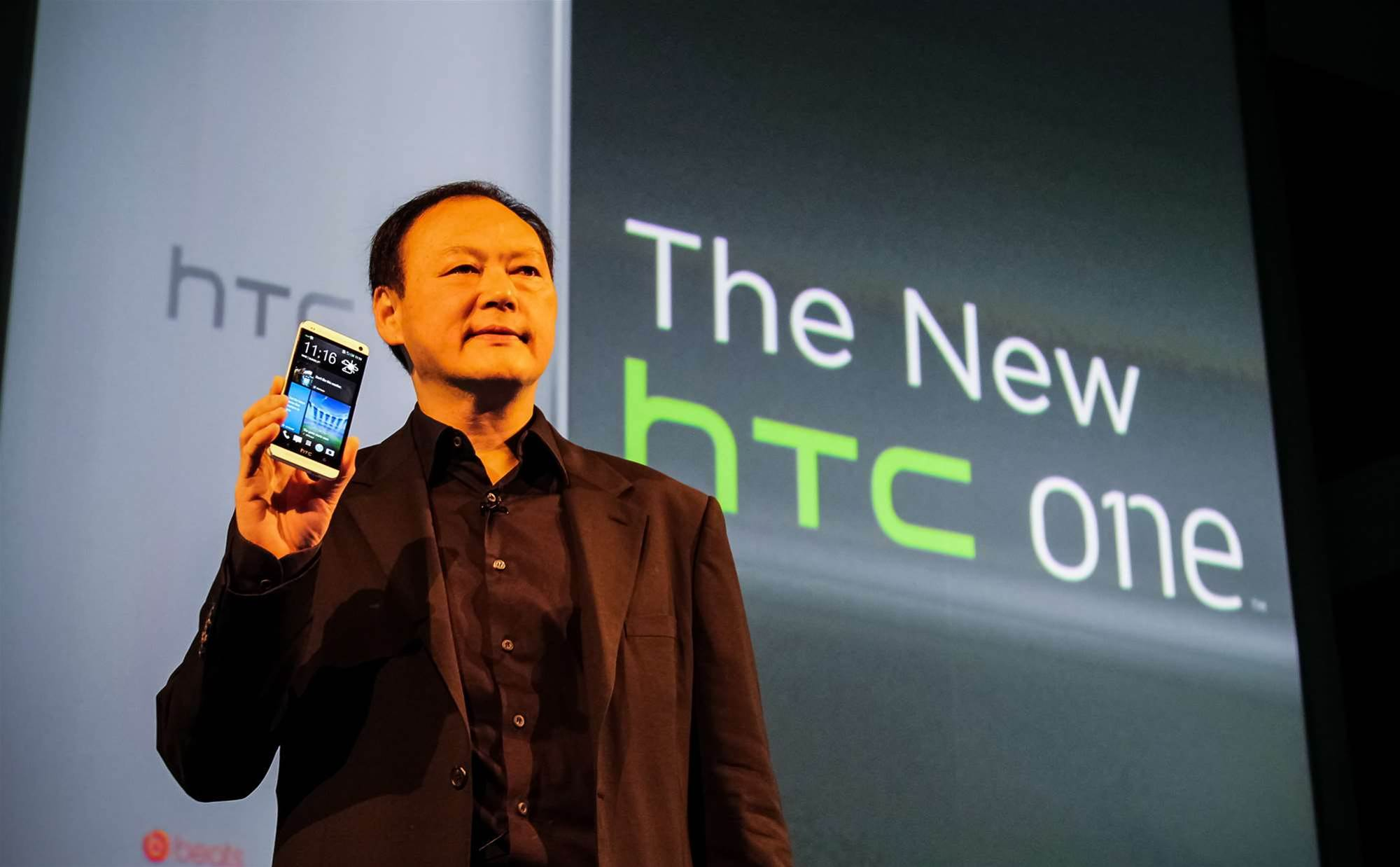 Chastened HTC turns to cheaper smartphones