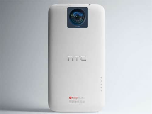 Apple and HTC in race to put light field cameras in your smartphone