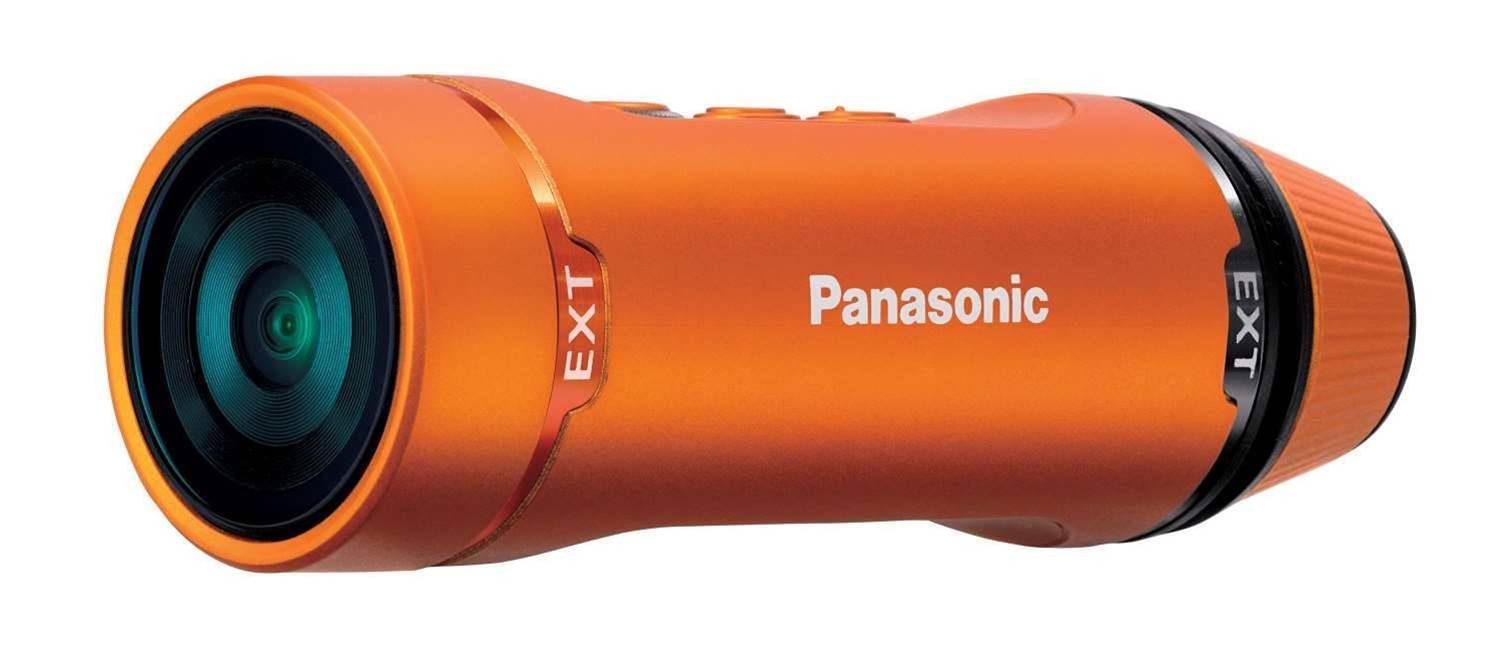 Panasonic launches new HX-A1 action camera, and Lumix DMC-G7