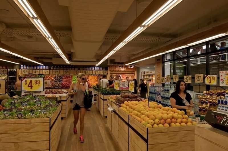 Harris Farm's fresh approach to pricing