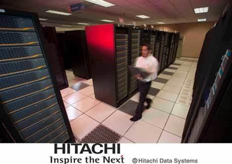 Hitachi GST starts shipping 4-TB hard drives