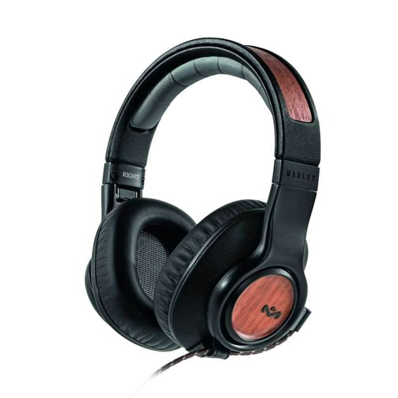 Review: House of Marley's Legend ANC headphones look sharp, but hurt