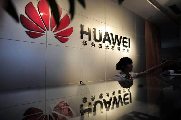 Huawei's big data push in London