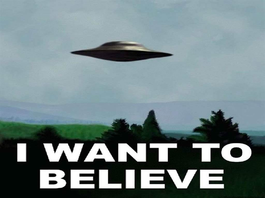 X-Files to make a comeback