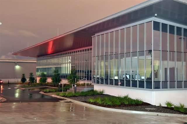 IBM opens $61 million Auckland data centre