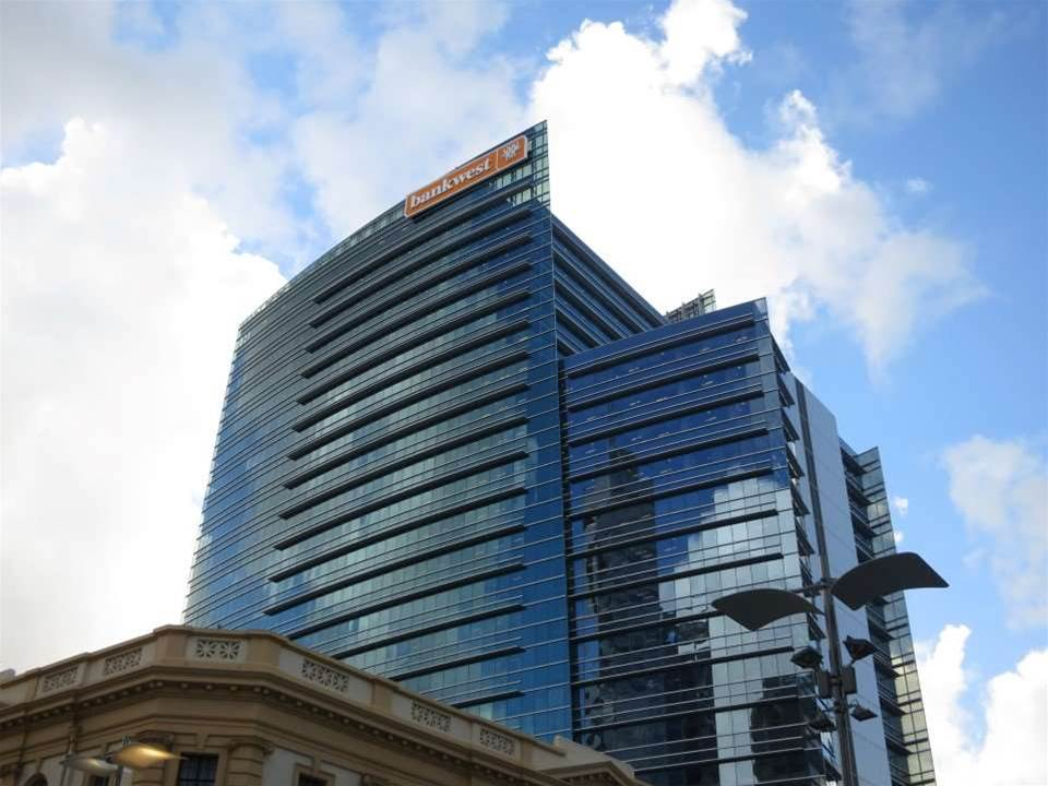 Bankwest shifts to Windows 8