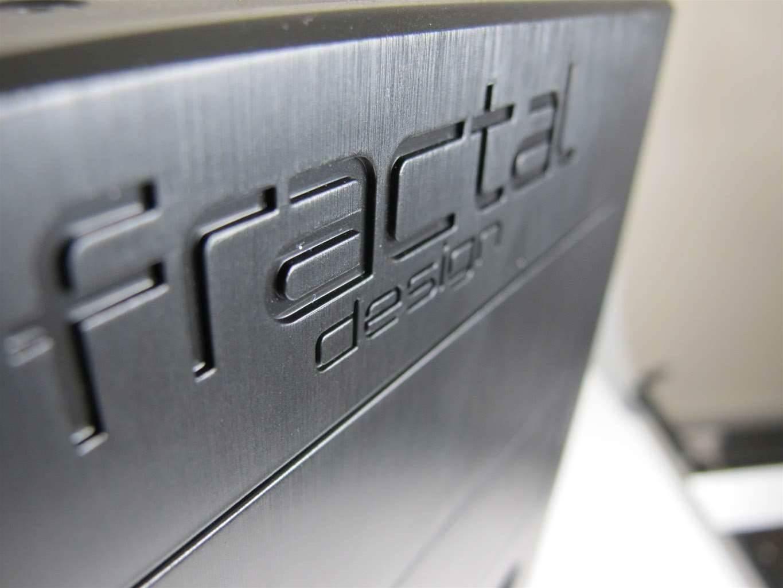 Fractal Design's Arc case is a cool customer