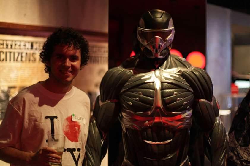 Atomic's Crysis 2 night a big hit!