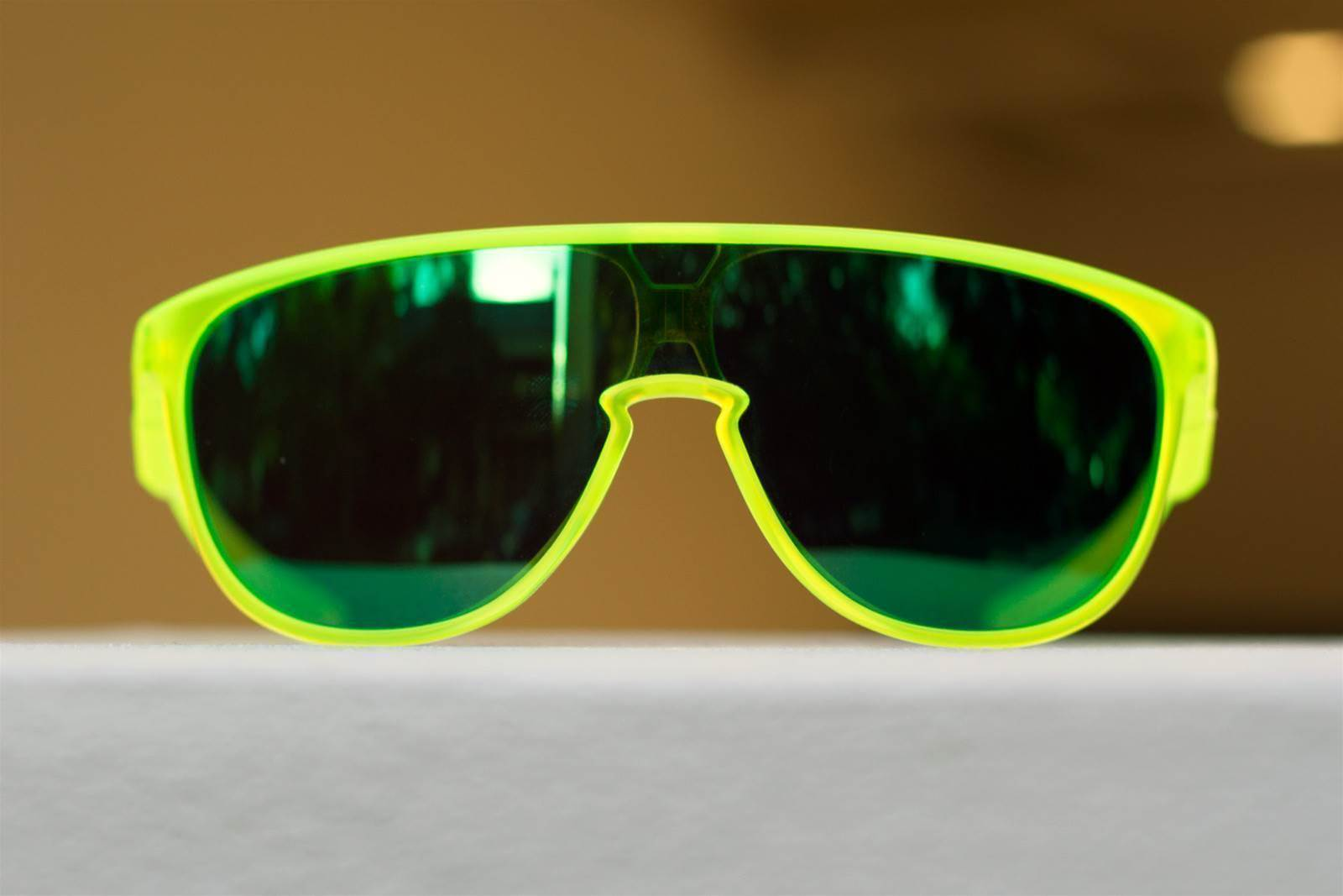 TESTED: Oakley Trillbe sunglasses