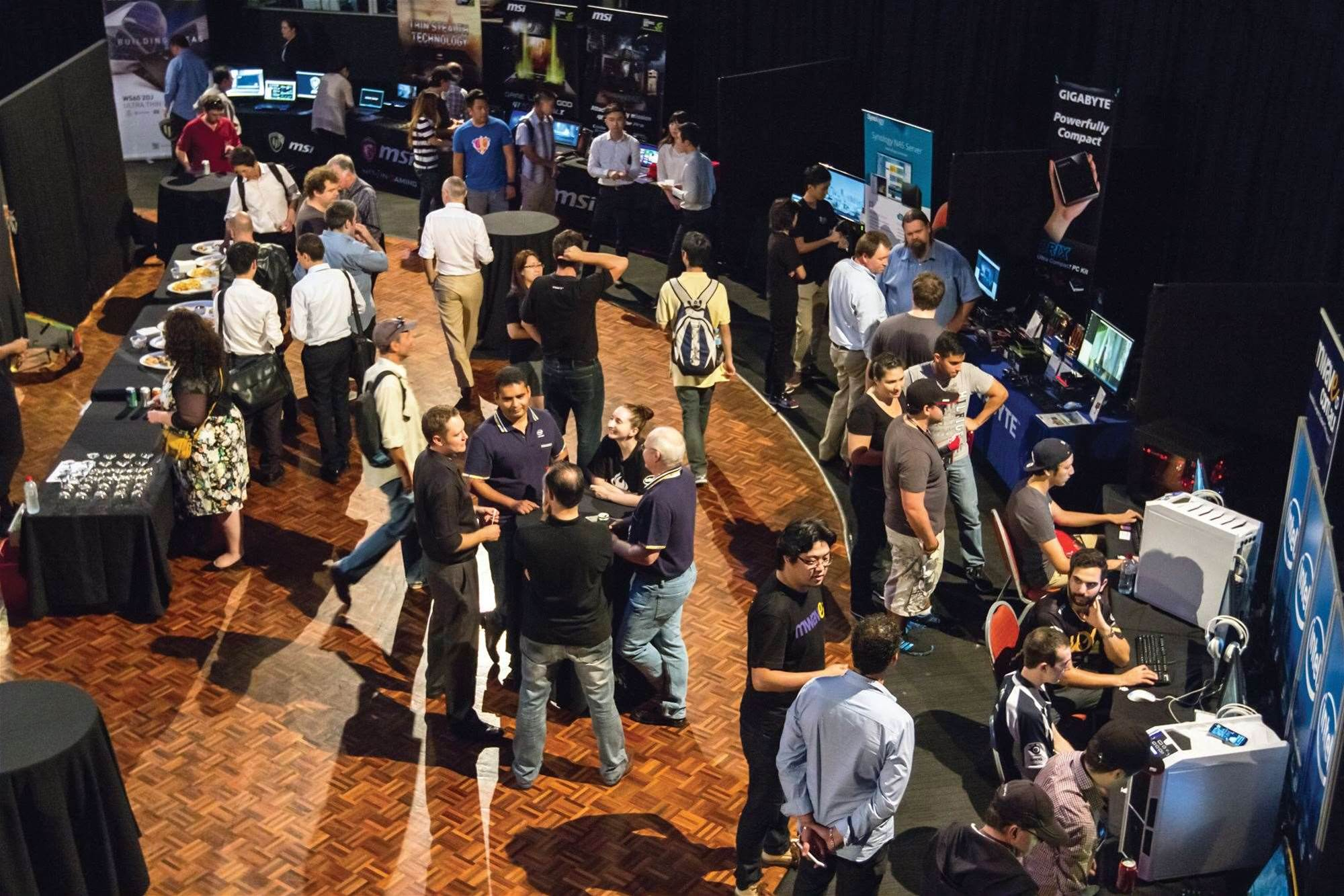 UPGRADE AUSTRALIA 4.0 IS COMING TO SYDNEY!