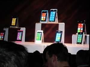 Five CES smartphones worth watching