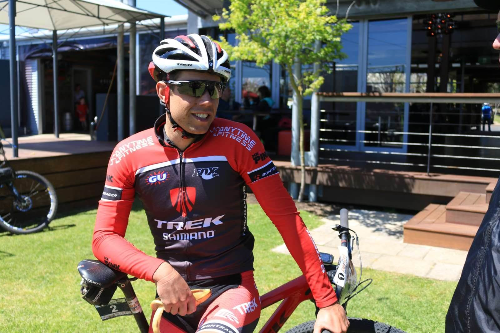New stage winners at Cape to Cape