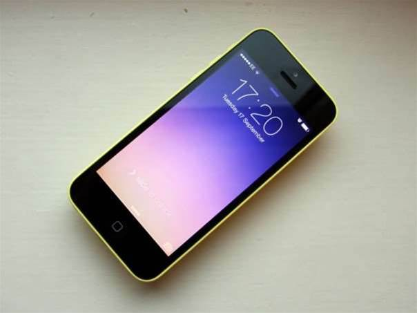 Apple may launch cheaper 8GB iPhone 5c on 18 March