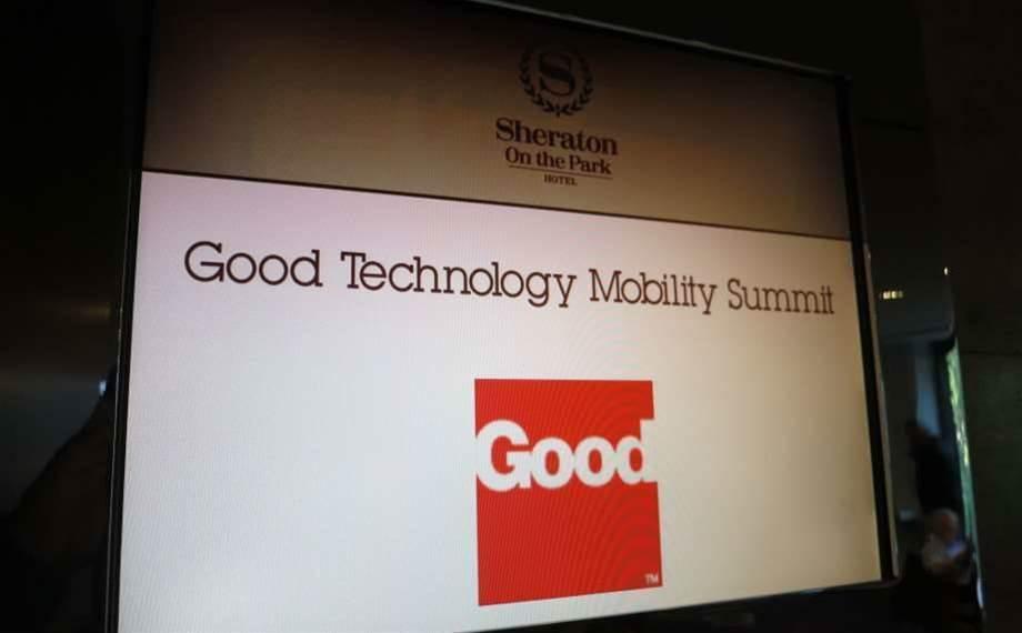 Good Technology appoints regional exec