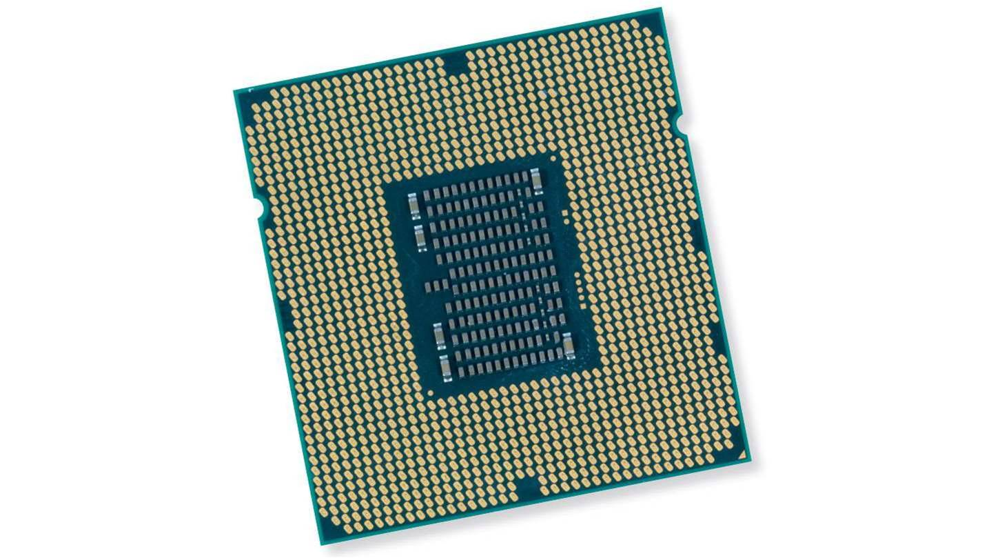 Reviewed: Intel Socket 1366 CPU range