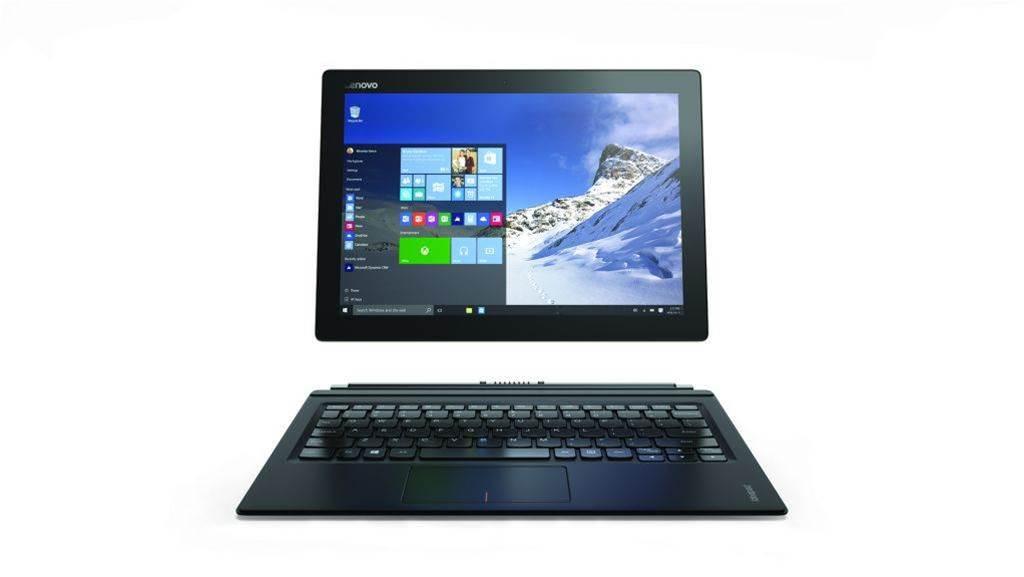 Review: Lenovo Ideapad Miix 700
