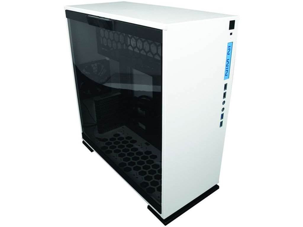 Review: In Win 303 PC case