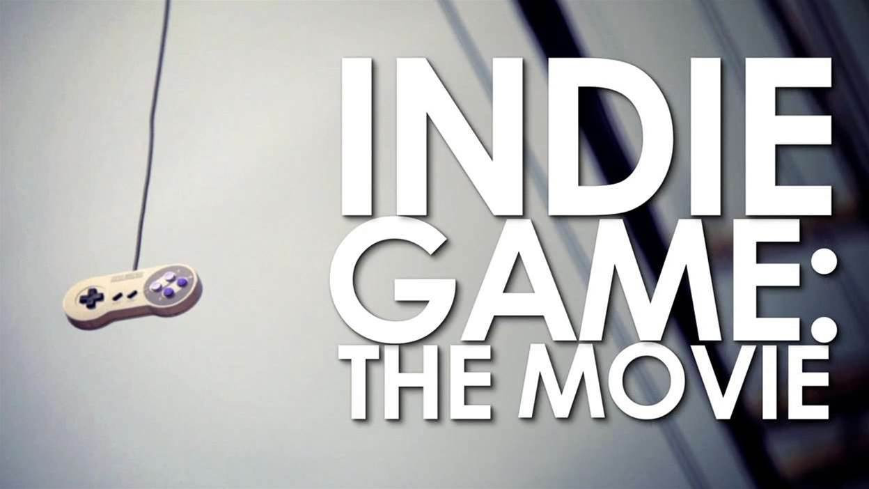 Catch Indie Game: The Movie tonight in Sydney!