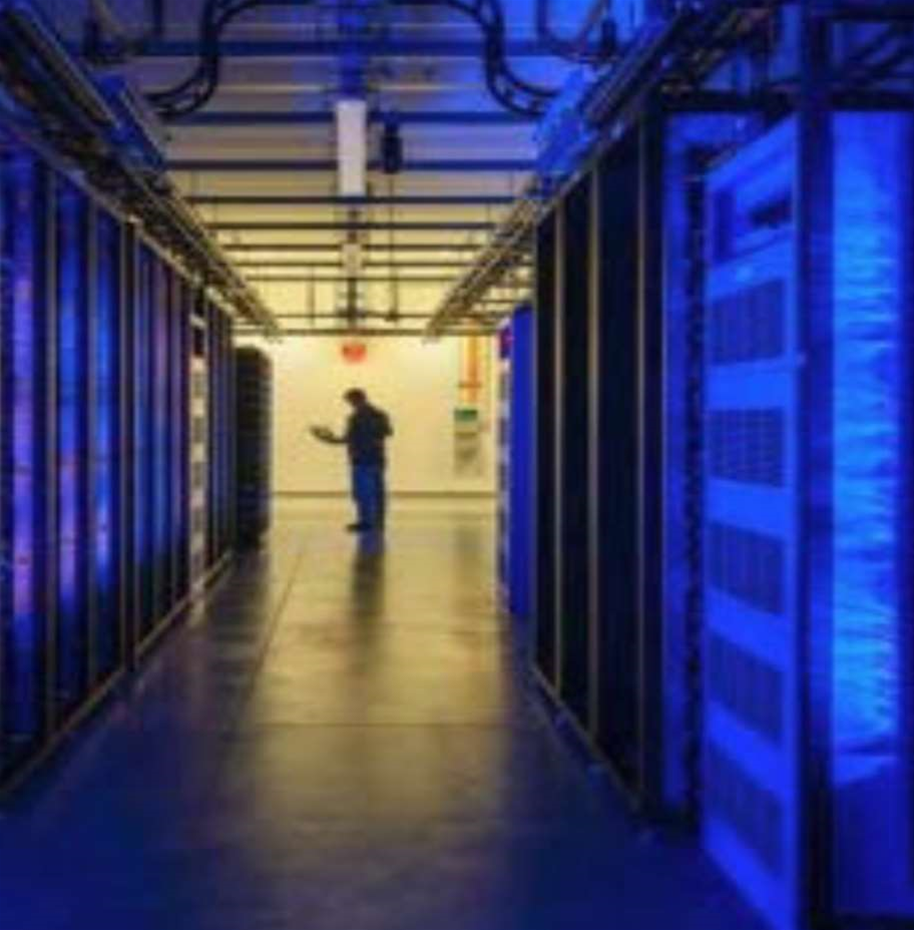 Canberra Data Centres taken over in $800m deal