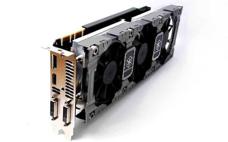 Inno3D GTX 680 iChill Herculez review - fast, cheap(ish), and very quiet