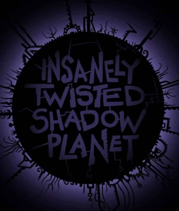 Insanely Twisted Shadow Planet on PC