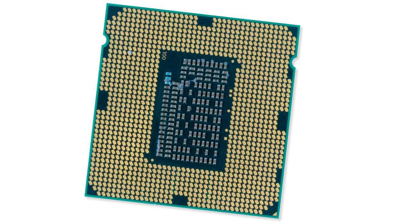 Reviewed: Intel Socket 1155 CPU range