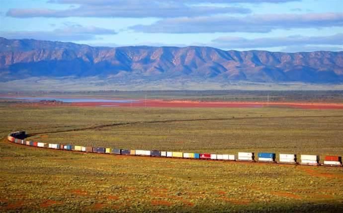 Australia's train signalling set to go digital