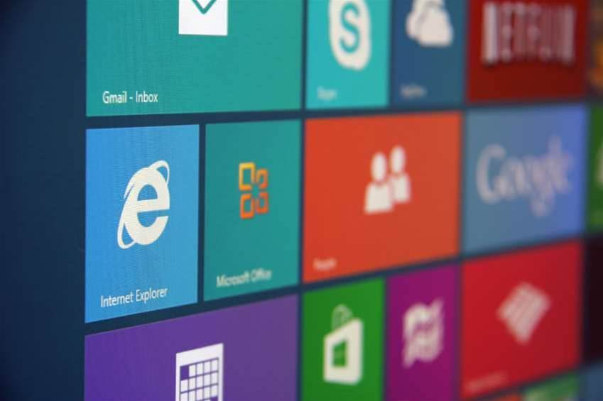 SMEs still using Microsoft's older IE versions