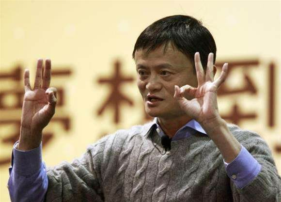 Alibaba muscles in on Amazon's turf with new US data centre