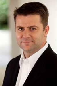 PayPal Australia MD Jeff Clementz