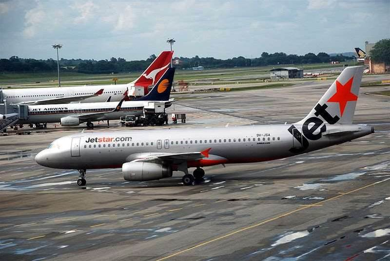 Jetstar extends project support outsourcing