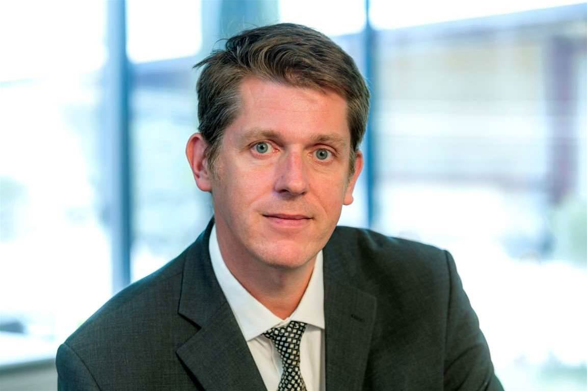 Why TAS Managed Services gave internal IT to the COO