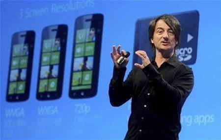 First Windows Phone 8 smartphones revealed: report