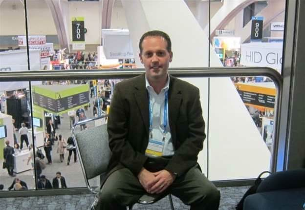 RSA global channel director urges resellers to cross specialise