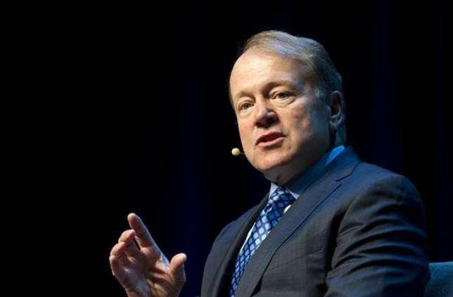 Cisco CEO steps down after 20 years